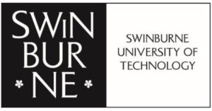 Swinburne University is proud to partner with The Garret Podcast.