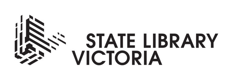The State Library of Victoria is proud to partner with The Garret Podcast.
