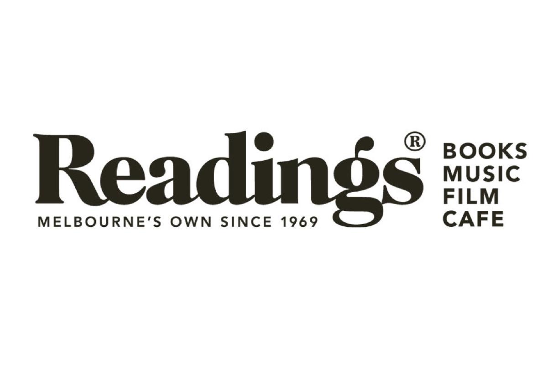 Readings Books_The Garret Podcast