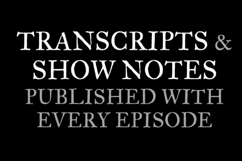 Transcripts & Show Notes_The Garret Podcast_2
