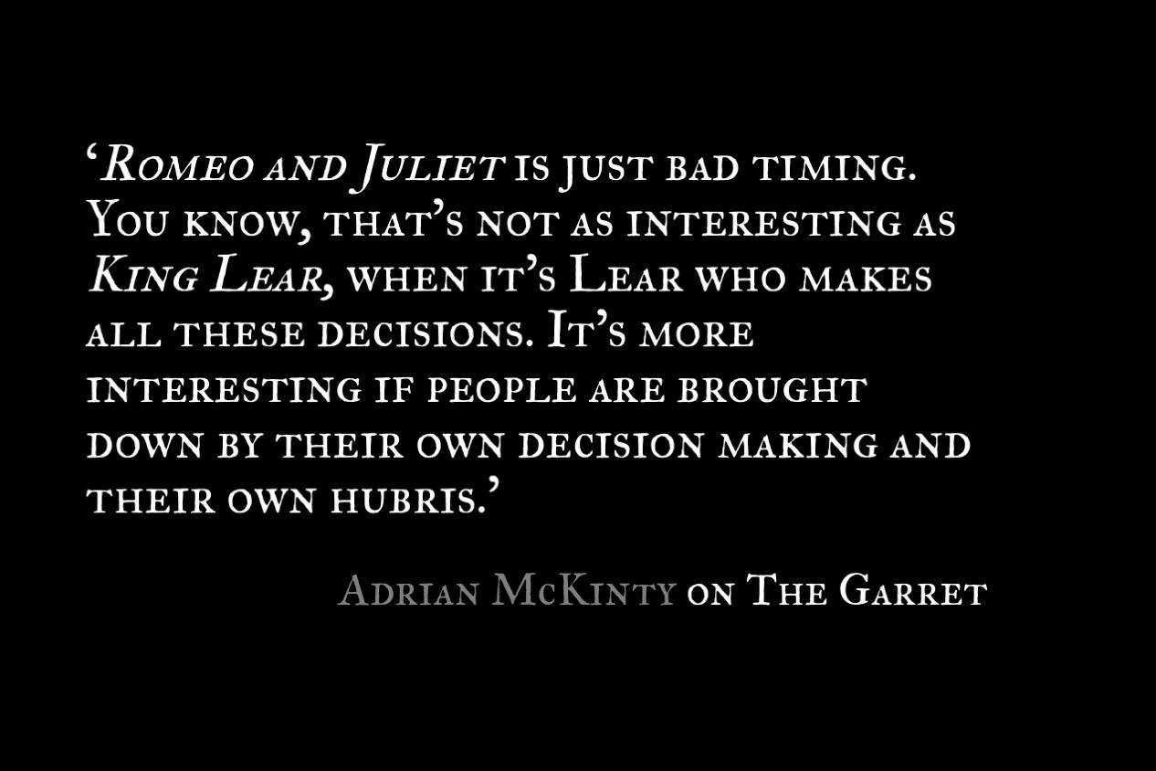 Adrian McKinty_Quote_2_The Garret
