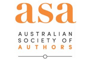 The Australian Society of Authors is proud to partner with The Garret Podcast.
