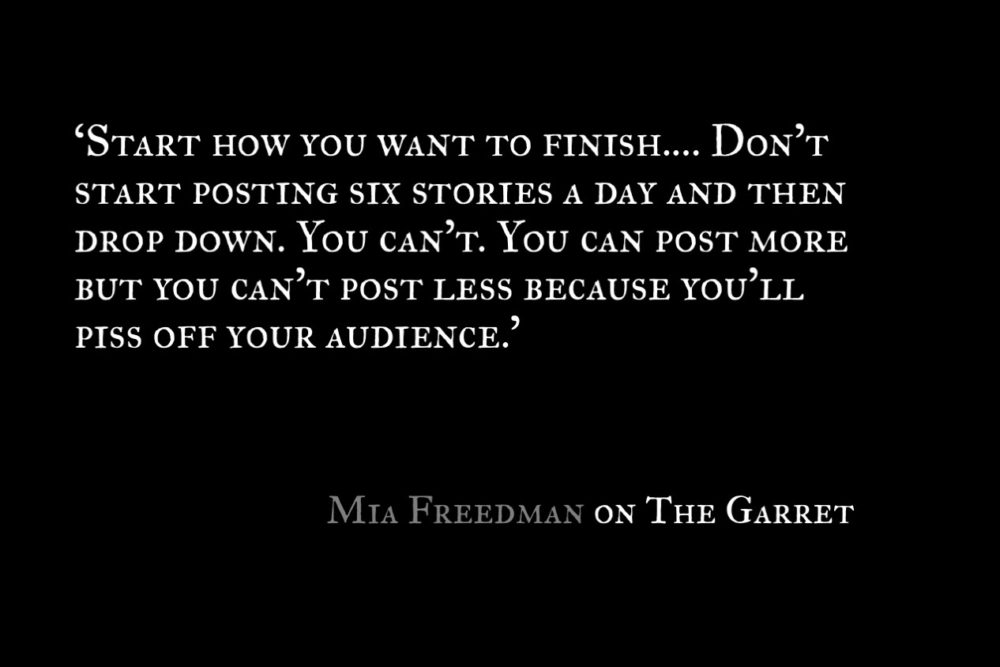 Mia Freedman_The Garret_Quote 2