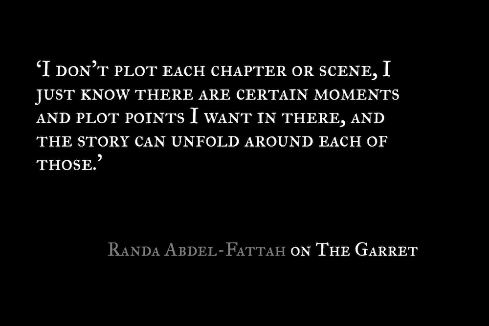 Randa Abdel Fattah_The Garret_Quote 2