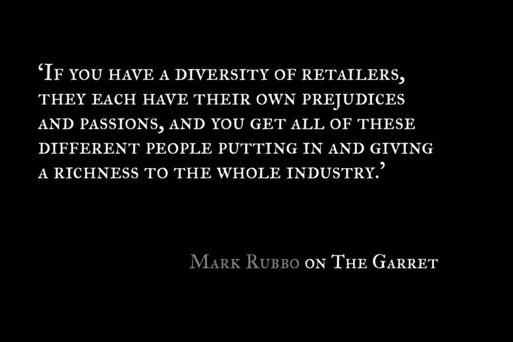 The Garret_Mark Rubbo_Quote 2