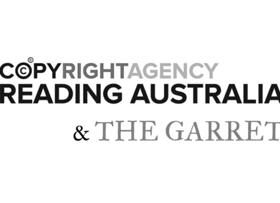 Copyright Agency_Reading Australia_The Garret_Large