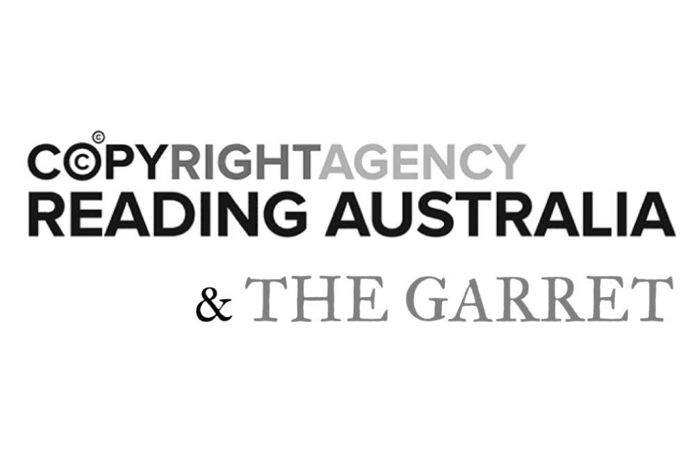 Copyright Agency_Reading Australia_The Garret_Large