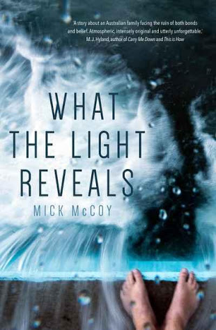 Review_What the Light Reveals by Mick McCoy
