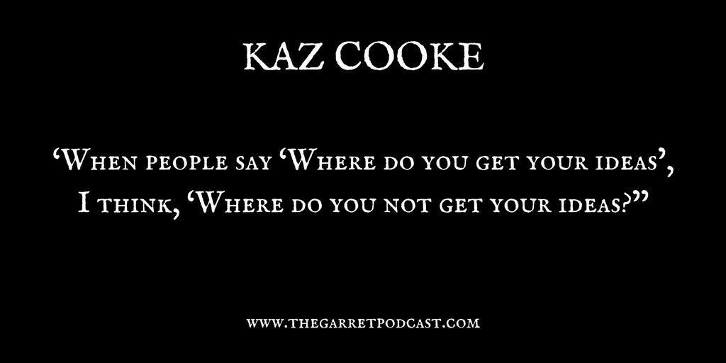 Kaz Cooke_The Garret_Quote_1