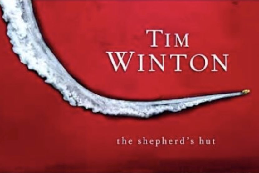 Review_The Shepherd's Hut_Tim Winton