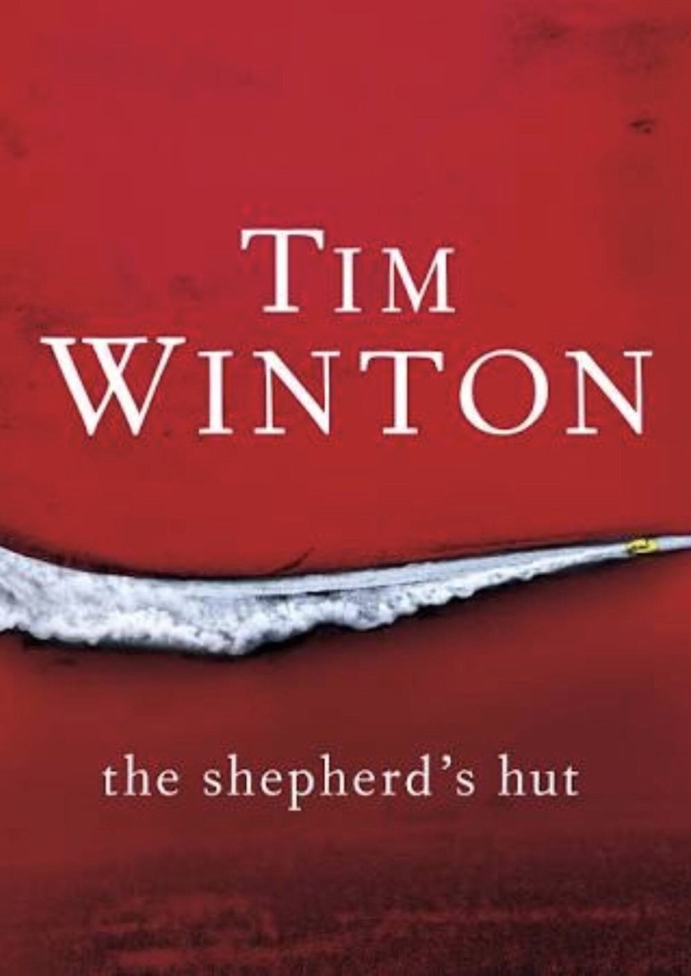 Review   The Shepherd's Hut by Tim Winton