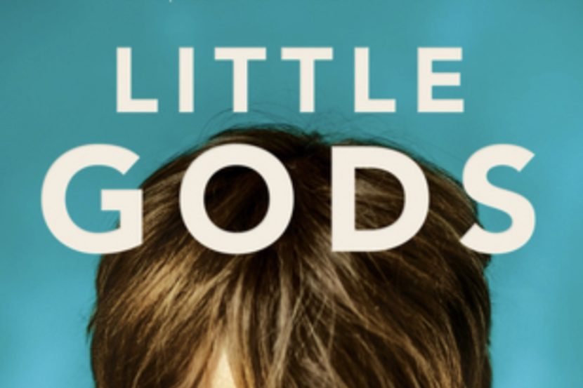 Little Gods_Jenny Ackland_Book Review_The Garret_Social