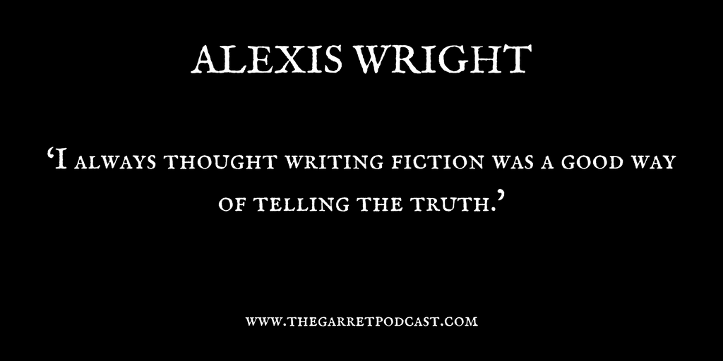 Alexis Wright_The Garret_Quote 2