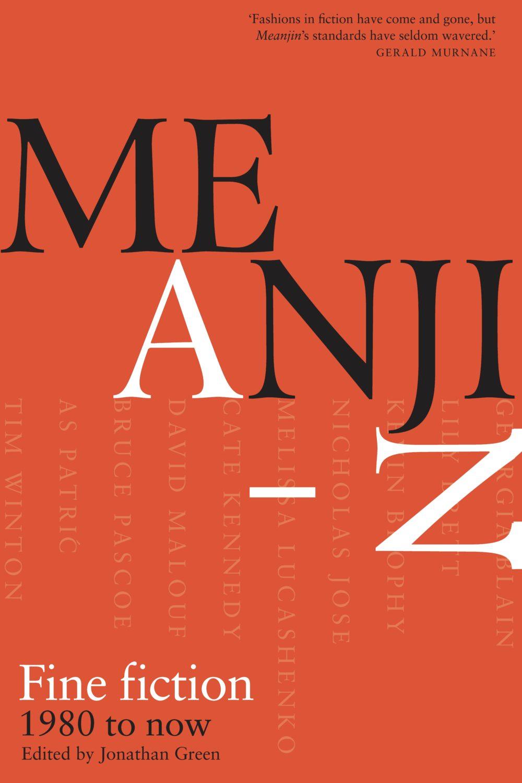 Review | Meanjin A-Z: Fine Fiction