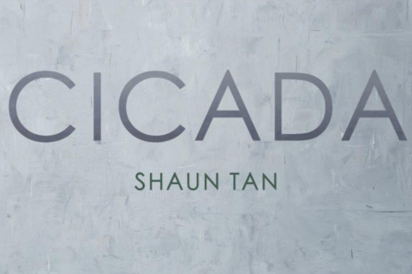 Cicada_Shaun Tan_The Garret_Social
