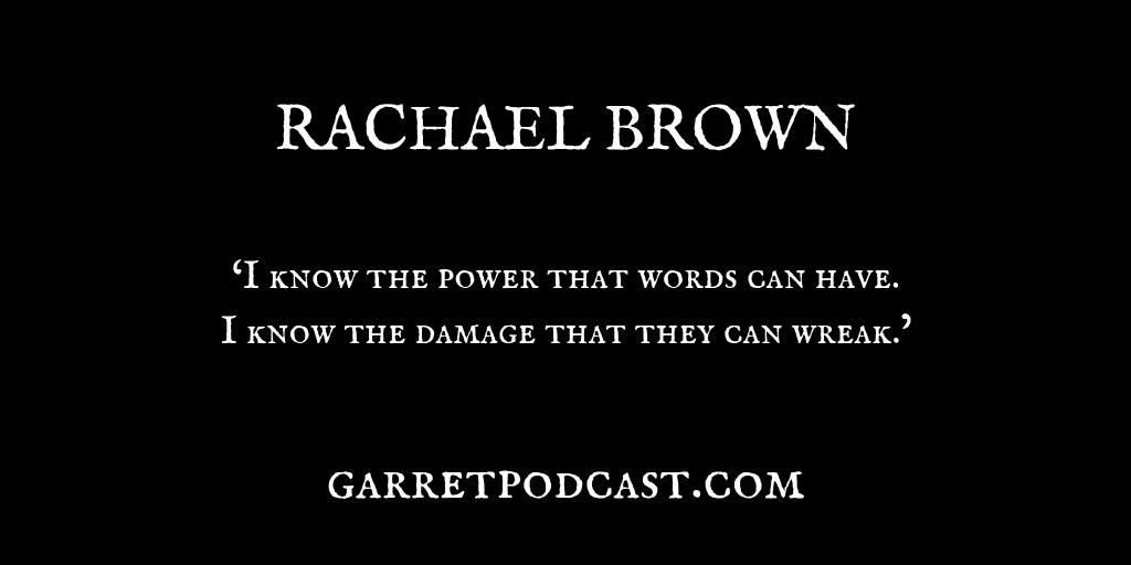 Rachael Brown_The Garret_Quote 3