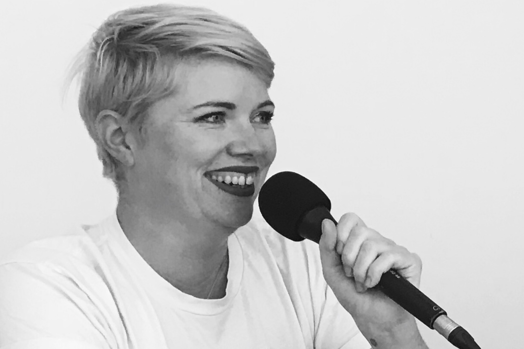 Clementine Ford spoke to The Garret about her writing career.