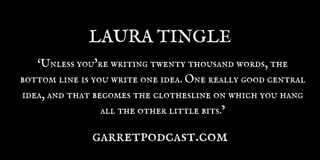 Laura Tingle_The Garret_Quote 2