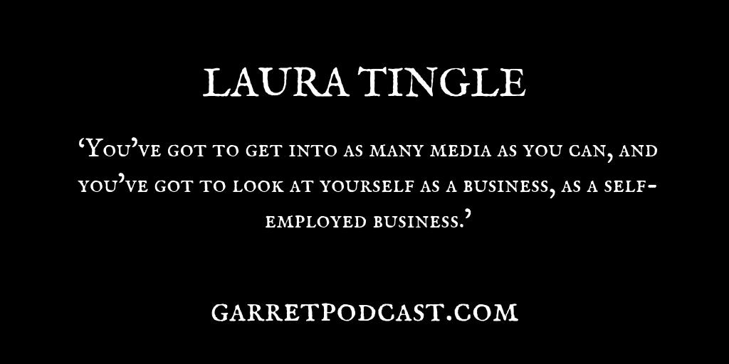 Laura Tingle_The Garret_Quote 3