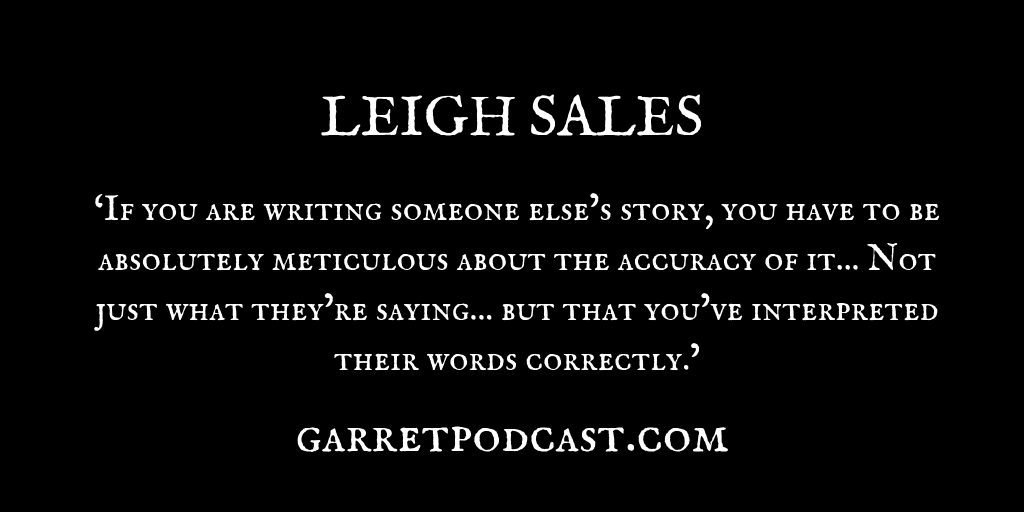Leigh Sales_The Garret_Quote 4