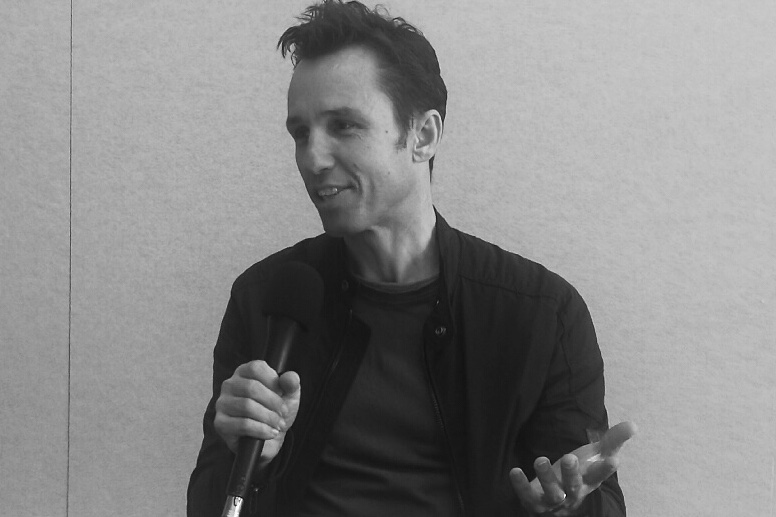 Markus Zusak_The Garret