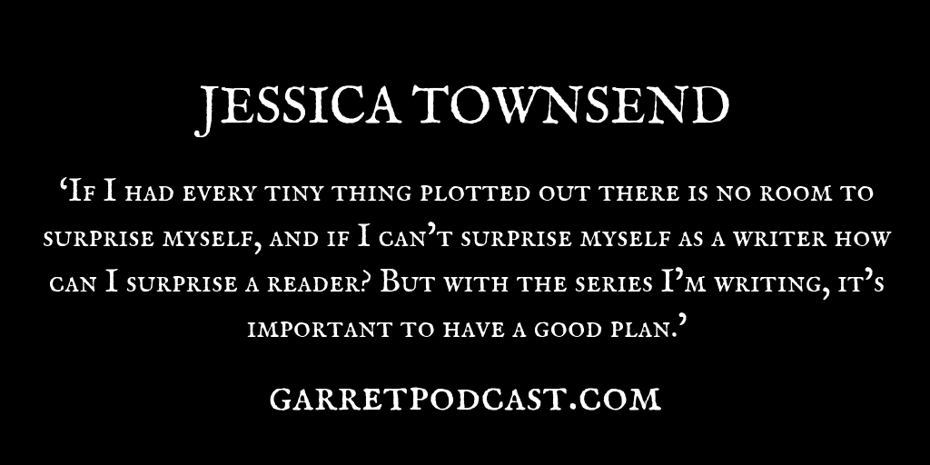 Jessica townsend_The Garret 4