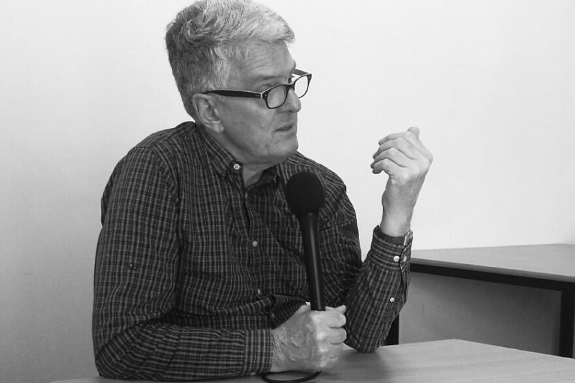 David Marr_The Garret