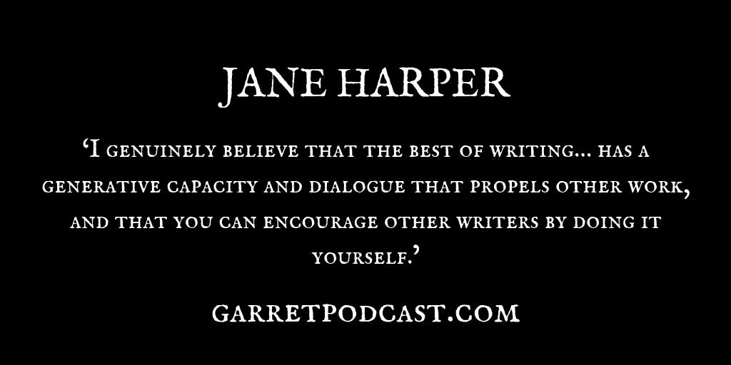 Jane Harper_The Garret_Quote 5