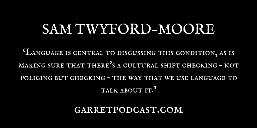 Sam Twyford Moore_The Garret_Quote 1