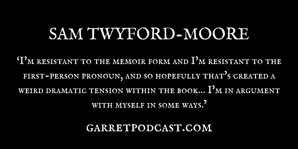 Sam Twyford Moore_The Garret_Quote 2