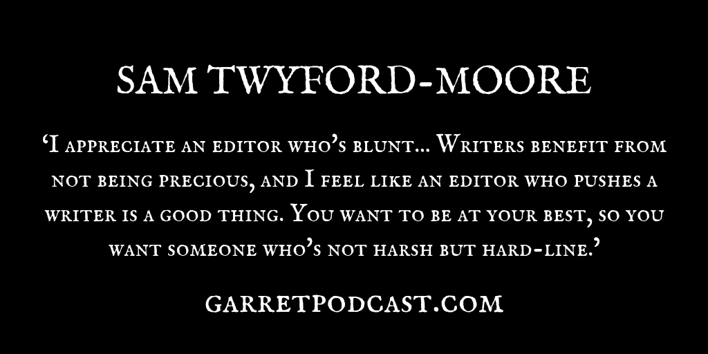 Sam Twyford Moore_The Garret_Quote 3