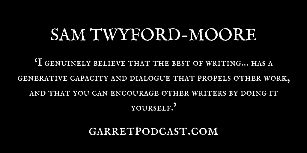 Sam Twyford Moore_The Garret_Quote 4