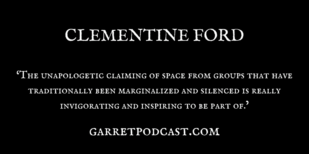 The Garret_Clementine Ford_Quote_2
