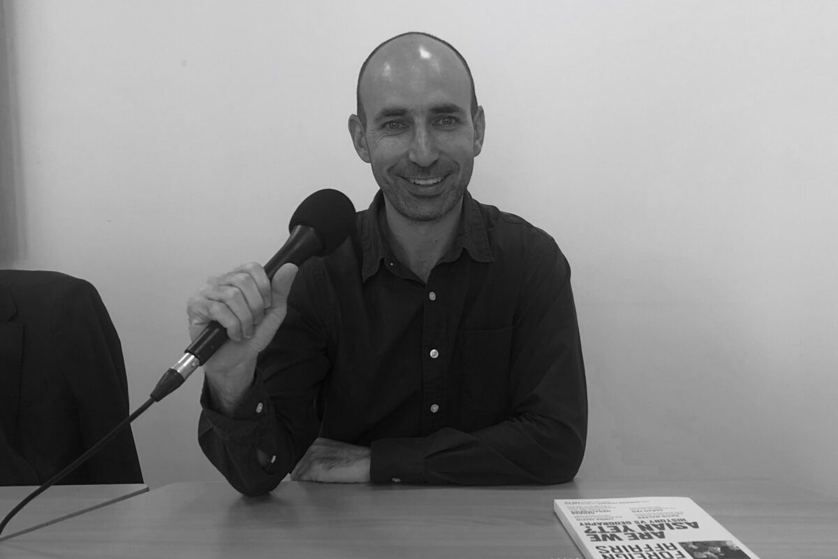 Jonathan Pearlman