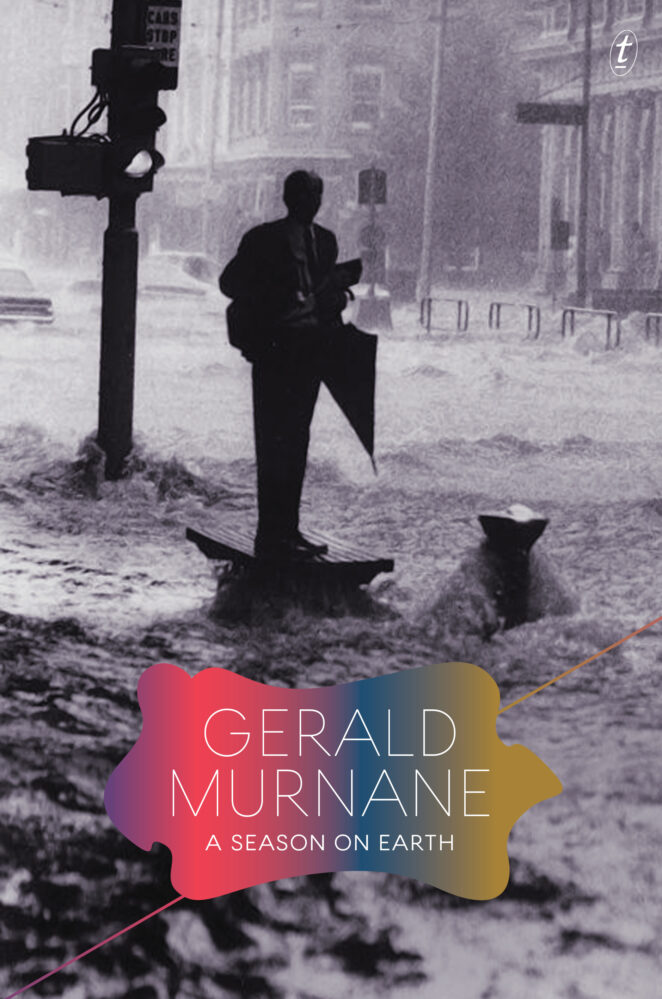Review | A Season on Earth by Gerard Murnane