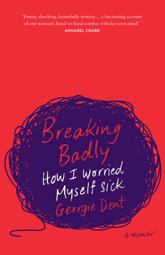 Review | Breaking Badly: How I worried myself sick