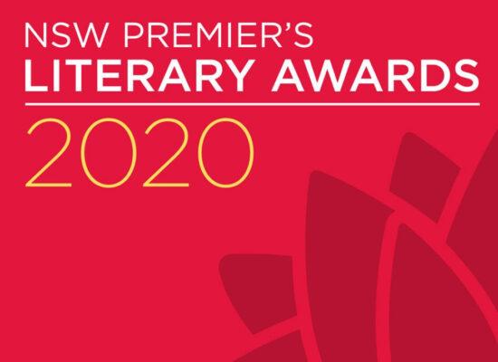 Playlist NSW Premiers Literary Awards 2020 Shortlist